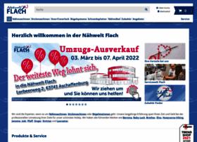 naehwelt-flach.de