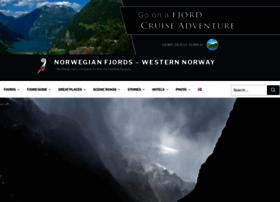 naeroyfjord.com