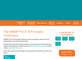 naesp-conference.org