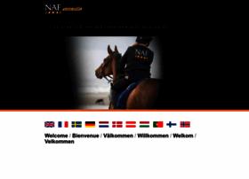 Naf-equine.eu