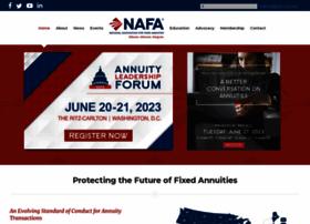 nafa.com
