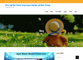 nafeezahmed.com