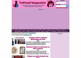 nafeusemagazine.com