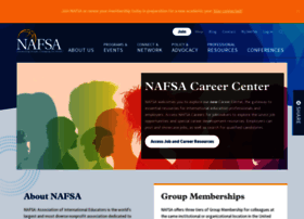 nafsa.org