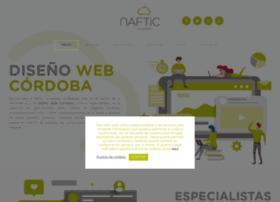 naftic.com
