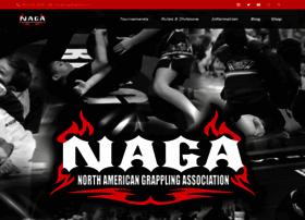 nagafighter.com