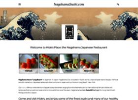 nagahamasushi.com