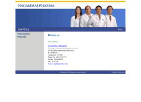nagammai.wsweborder.com