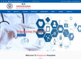 nagarjunahospitals.com