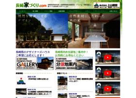 nagasaki-iedukuri.com