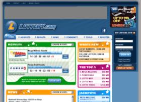 nagasuper.lottery.com