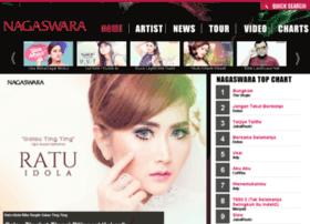 nagaswaramusic.com