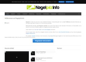 nagelpilzinfo.com