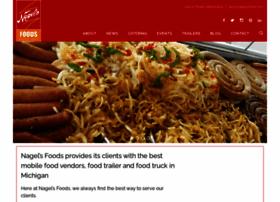 nagelsfoods.com