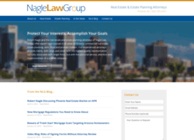 naglelawgroup.com