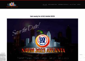 nagm2015.ayso.org