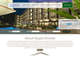 nagoagrande.com