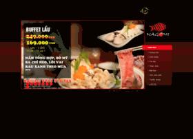 nagomi.vtmgroup.com.vn