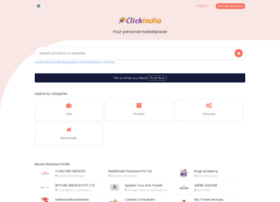 nagpur.clickindia.com