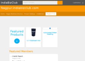 nagpur.indiabizclub.com