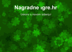 nagradne-igre.hr