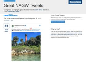 nagwtweets.measuredvoice.com