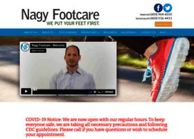 nagyfootcare.com