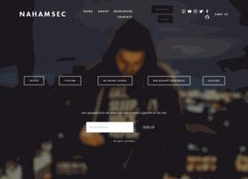nahamsec.com