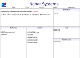 nahar.com