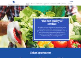 nahazinvestment.com