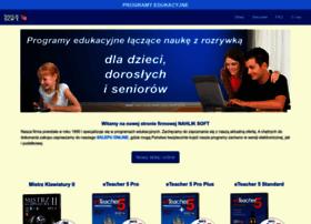 nahliksoft.com.pl