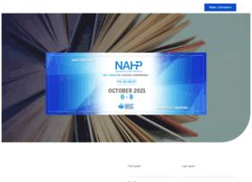 nahp.org