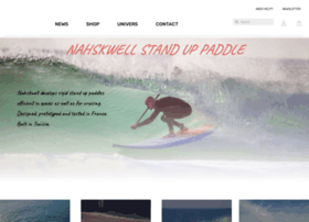 nahskwell-sup.com