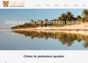 nahualcomunicacion.com