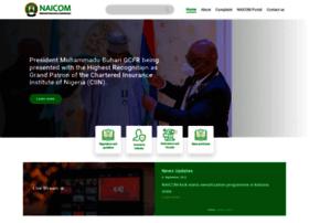 naicom.gov.ng