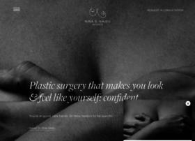 naiduplasticsurgery.com
