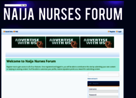 naijanursesforum.com