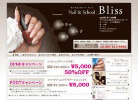 nail-bliss.com