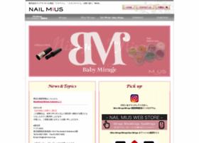 nail-mius.co.jp