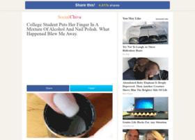 nail-polish.socialchive.com