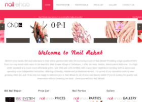 nail-rehab.co.uk