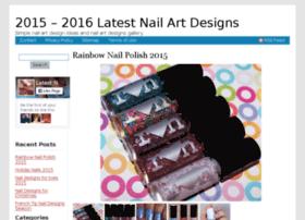 nail2014.com