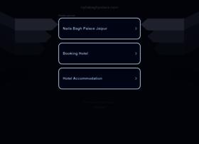 nailabaghpalace.com