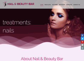 nailandbeautybar.ie