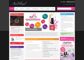 nailangel.co.uk