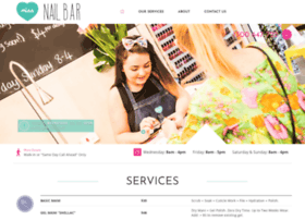 nailbar.com.au