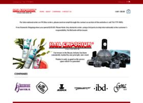 nailemporium.com