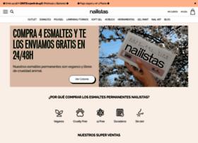 nailistas.com