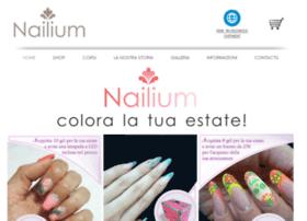 nailium.it