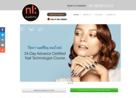 nailloungeacademy.com